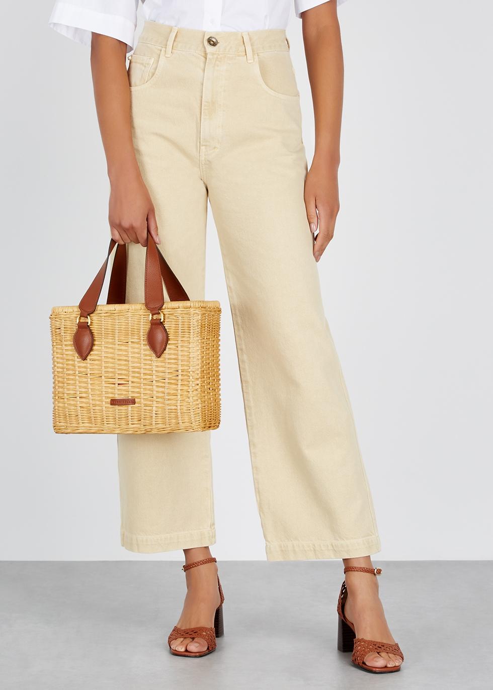 c620eb3a1c Women s Designer Tote Bags - Leather   Canvas - Harvey Nichols