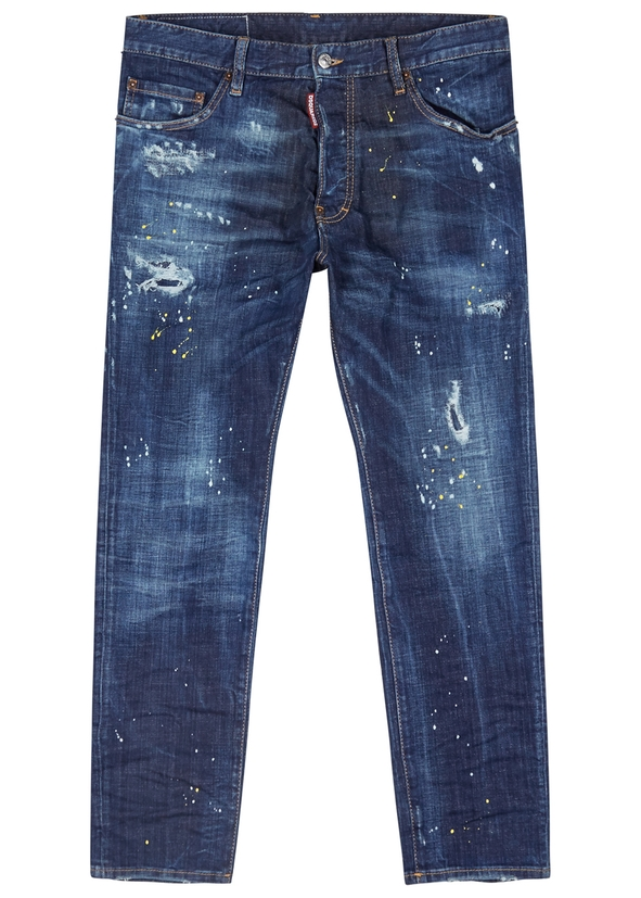 Men s Designer Jeans and Luxury Denim - Harvey Nichols c835bff5ee9
