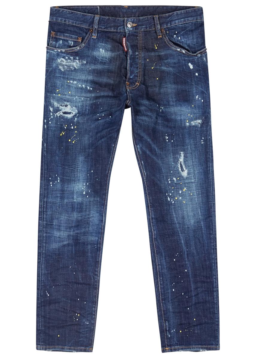 5b7185d6703 Men s Designer Jeans and Luxury Denim - Harvey Nichols