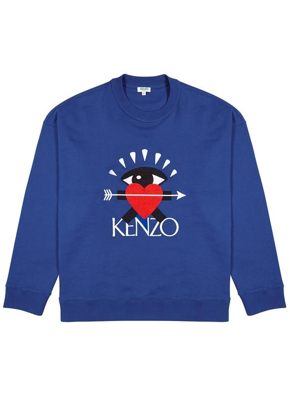 Kenzo - Designer Sweatshirts, T-Shirts, Bags - Harvey Nichols 26327a34b19