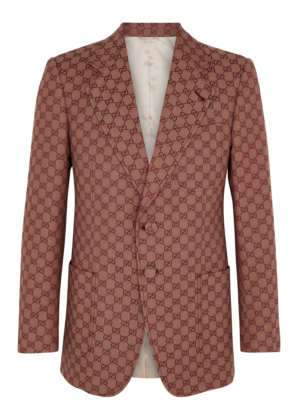 Jackets & Coats Charitable 2018 New Winter Blazer Fur Collar Long Section Men Fur Coat Mens Business Casual Leather Jacket Fleece Warm Thick Overcoat Xxxl