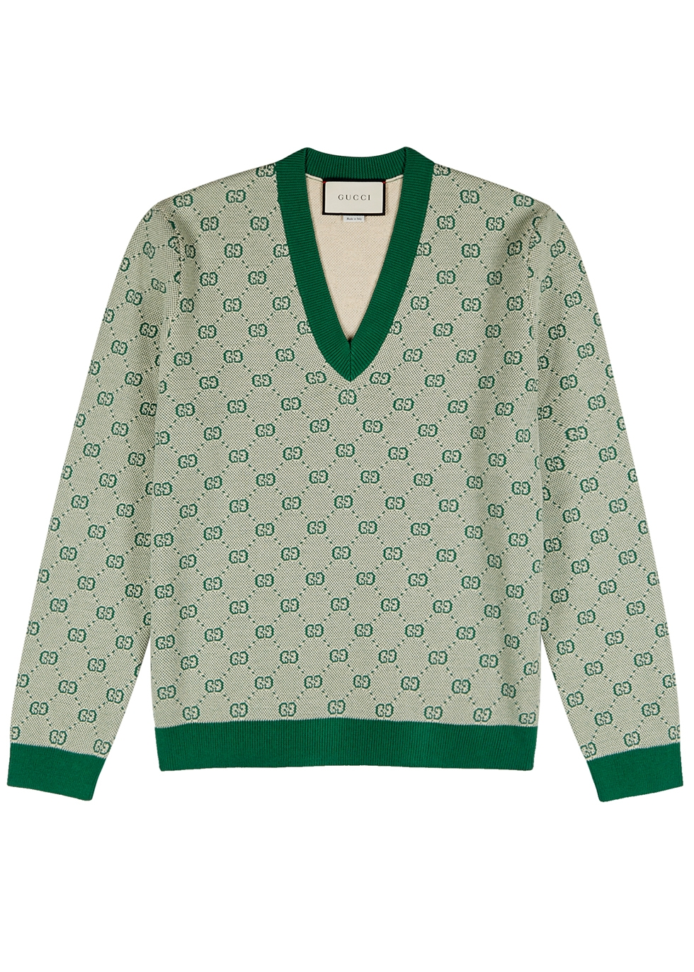 dde3dcafb99 Gucci Clothing - Mens - Harvey Nichols