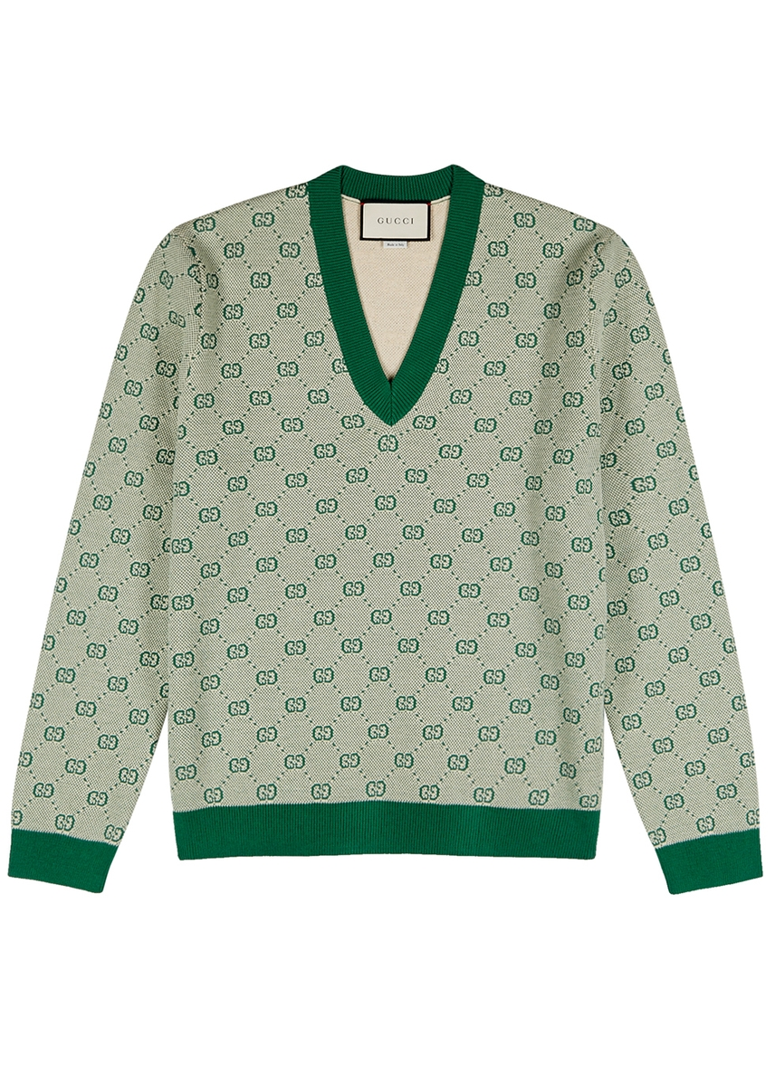 f9fe117fd0c Men s Designer Knitwear and Jumpers - Harvey Nichols