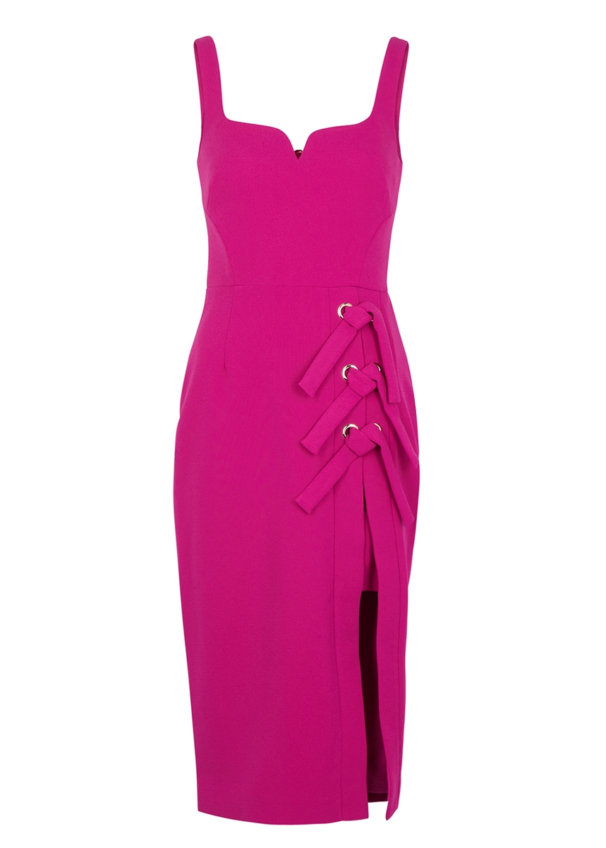 b9f1a9ee83eee Designer Knee-Length Dresses - Harvey Nichols