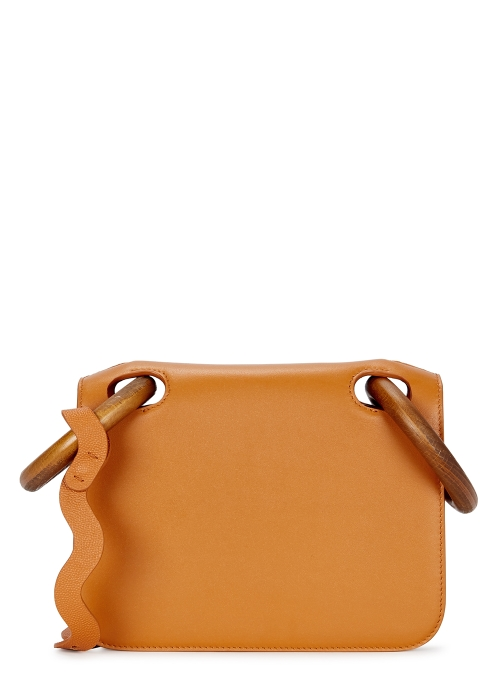 94e899f9a8 Roksanda Neneh mini leather shoulder bag - Harvey Nichols