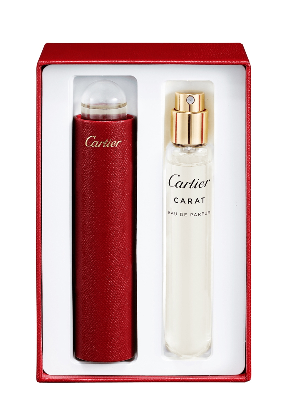 Must de Cartier Perfume Gift Set
