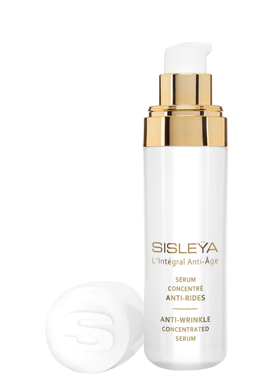 Sisleÿa L'Intégral Anti-Age Anti-Wrinkle Concentrated Serum 30ml