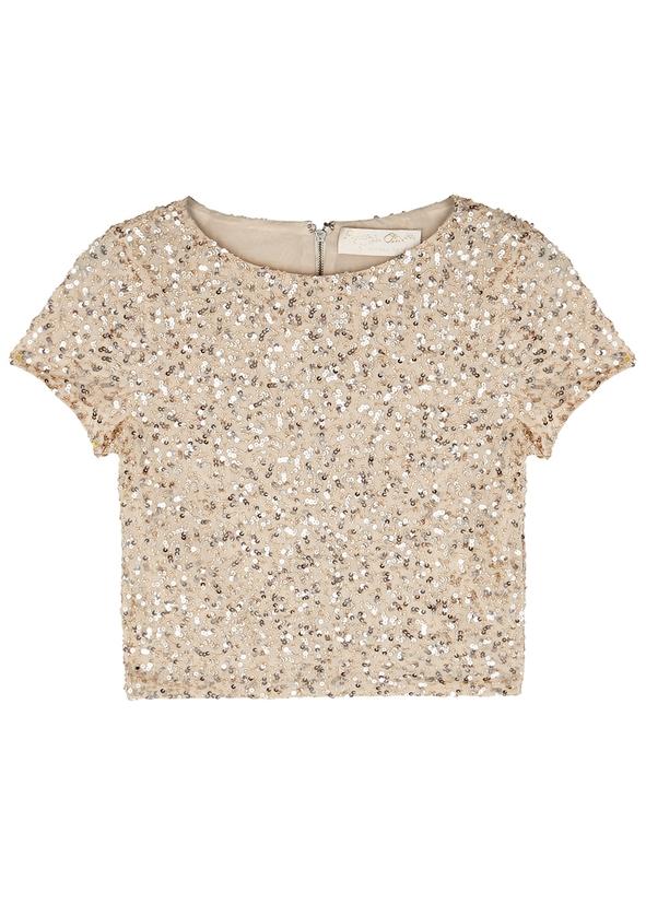 cb44b87d17f Women s Designer Tops - Lace   Silk - Harvey Nichols