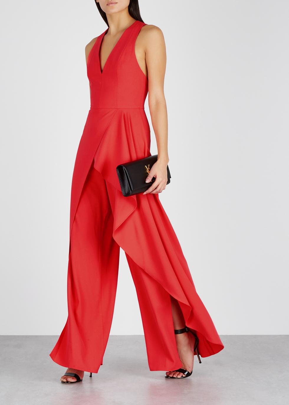 e4ef817e7a14 Designer Jumpsuits and Luxury Playsuits - Harvey Nichols