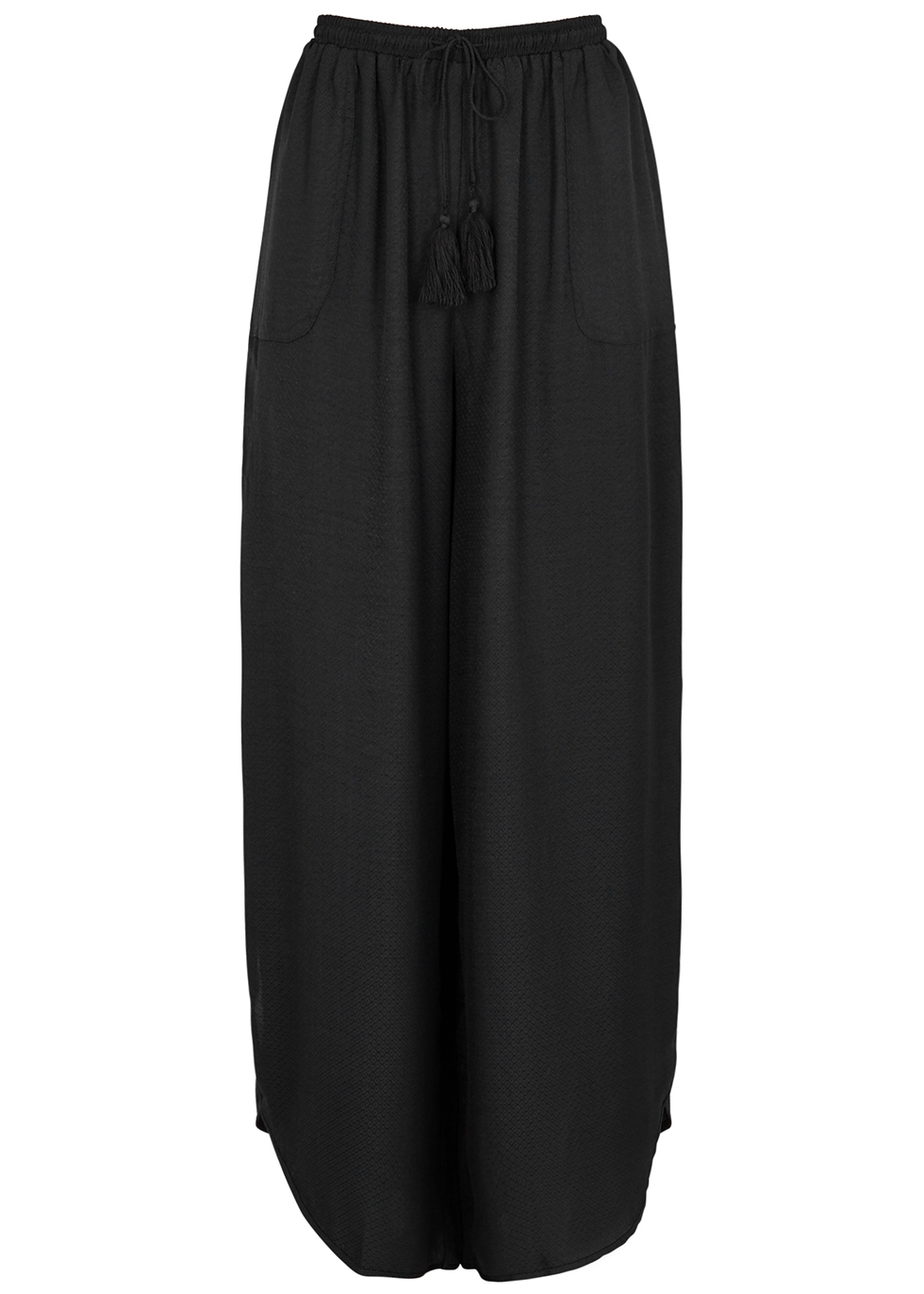 Shes A Dime wide-leg trousers - Free People
