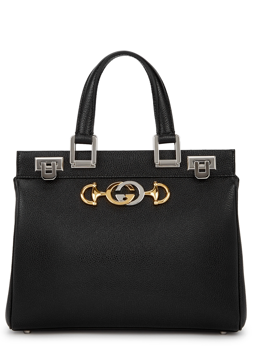 c2f6549db37b4 Zumi small leather top-handle bag ...