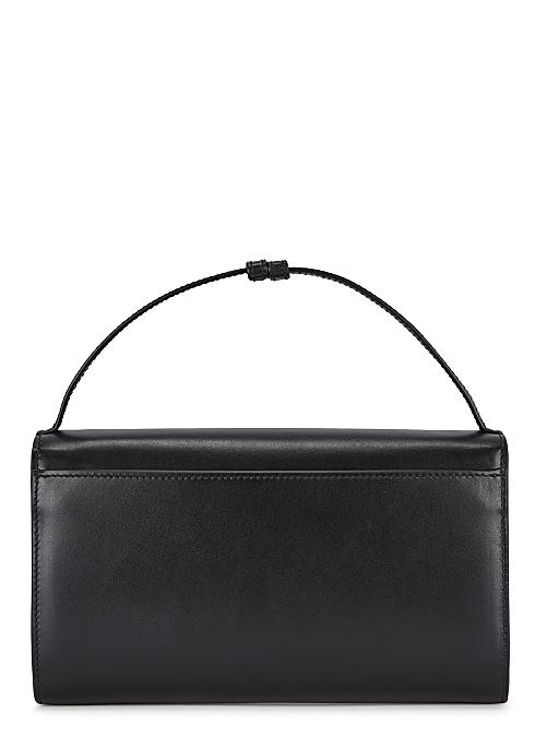 e8af25b260dc Gucci Zumi small leather shoulder bag - Harvey Nichols