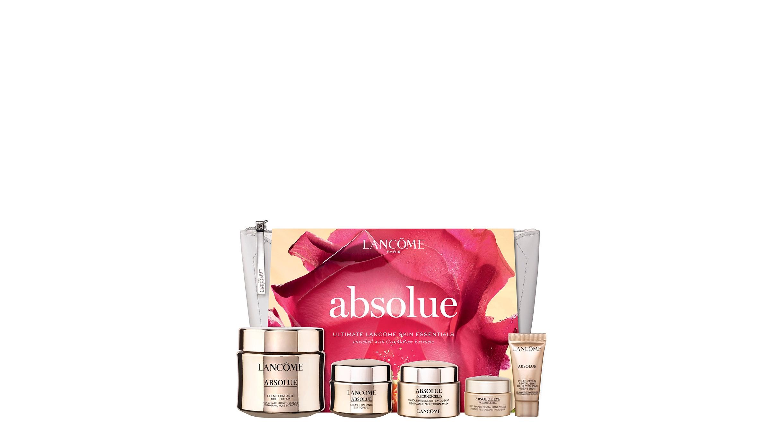 Absolue Skincare Essentials Set