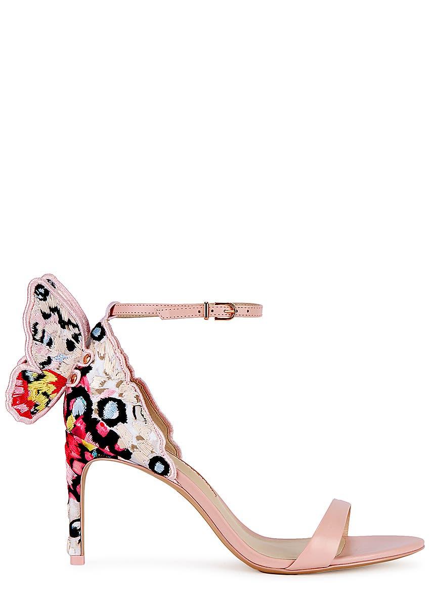 d0d69aca454f5 Sophia Webster Shoes, Boots, Pumps, Sandals - Harvey Nichols