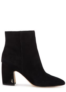 4240813b18538 Women's Designer Ankle Boots - Leather & Suede - Harvey Nichols