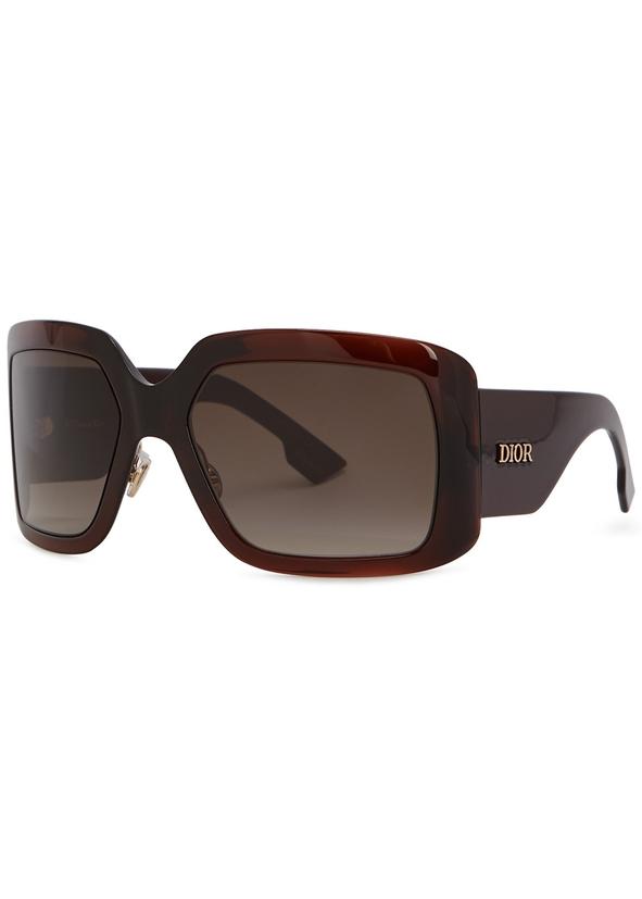 0b7b0cc051c Women s Designer Square Sunglasses - Harvey Nichols