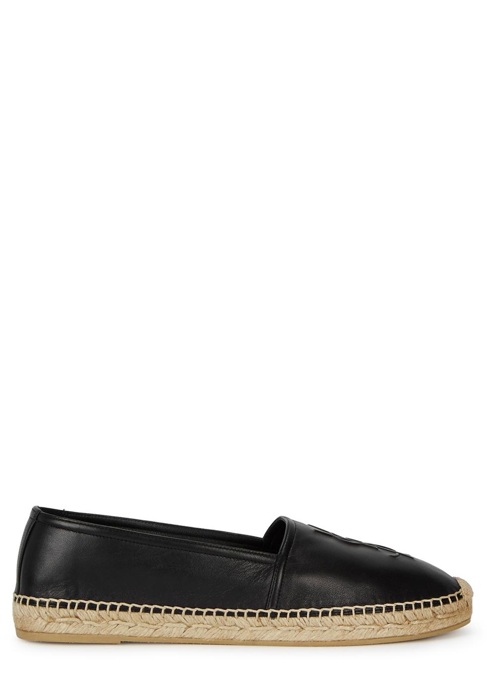 Shop Yves Saint Laurent Espadrille on