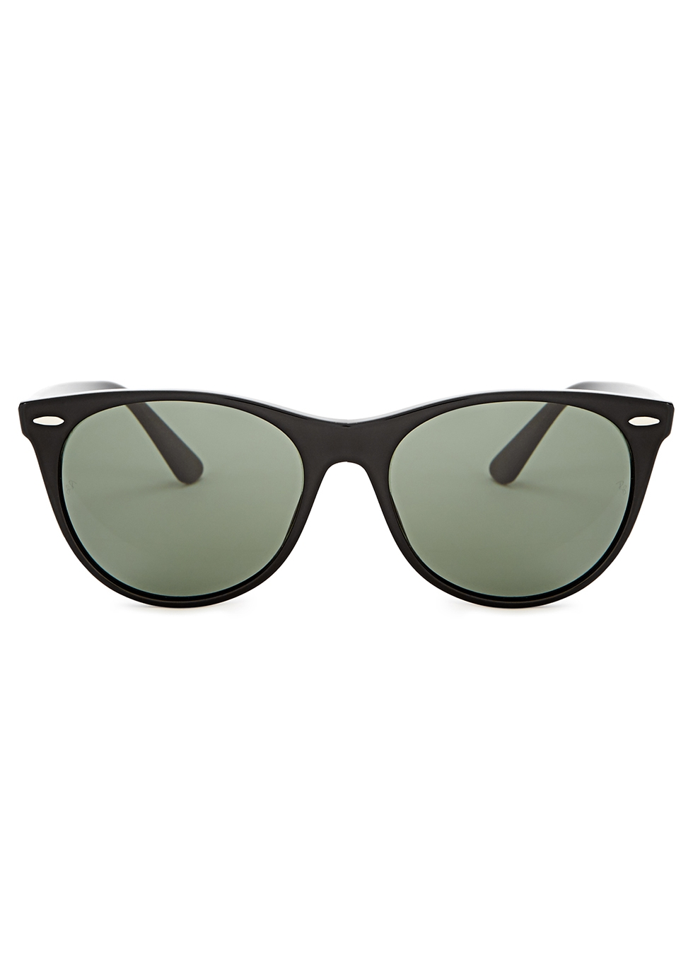 Black wayfarer sunglasses - Ray-Ban