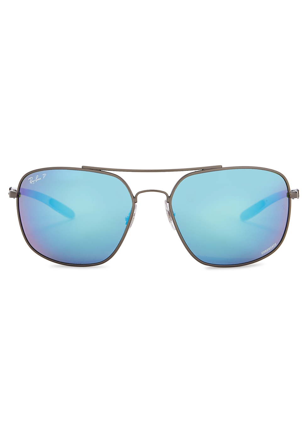 Aviator mirrored sunglasses - Ray-Ban