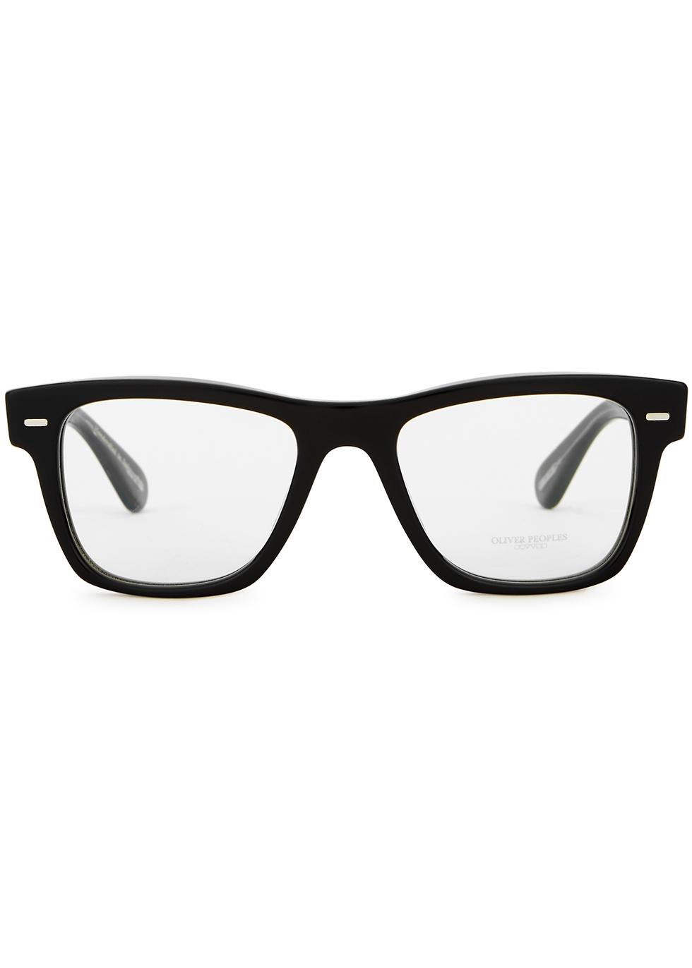 Oliver black optical glasses - Oliver Peoples