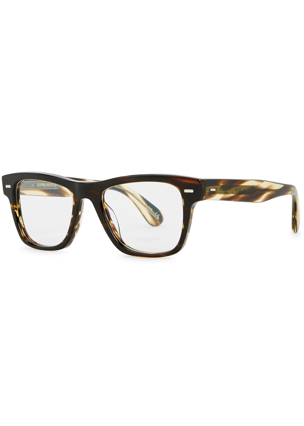 Oliver brown optical glasses - Oliver Peoples
