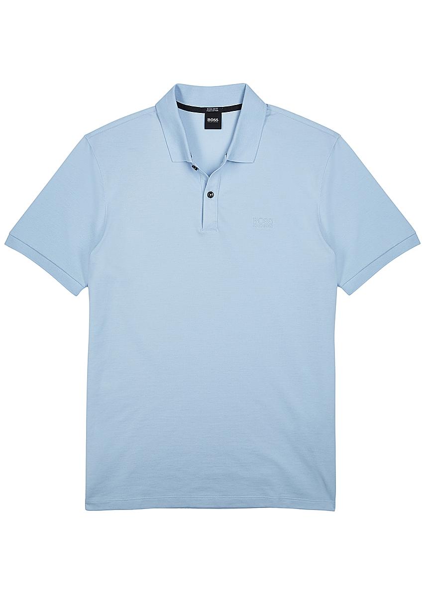c7f487f94 Men s Designer Polo Shirts - Harvey Nichols
