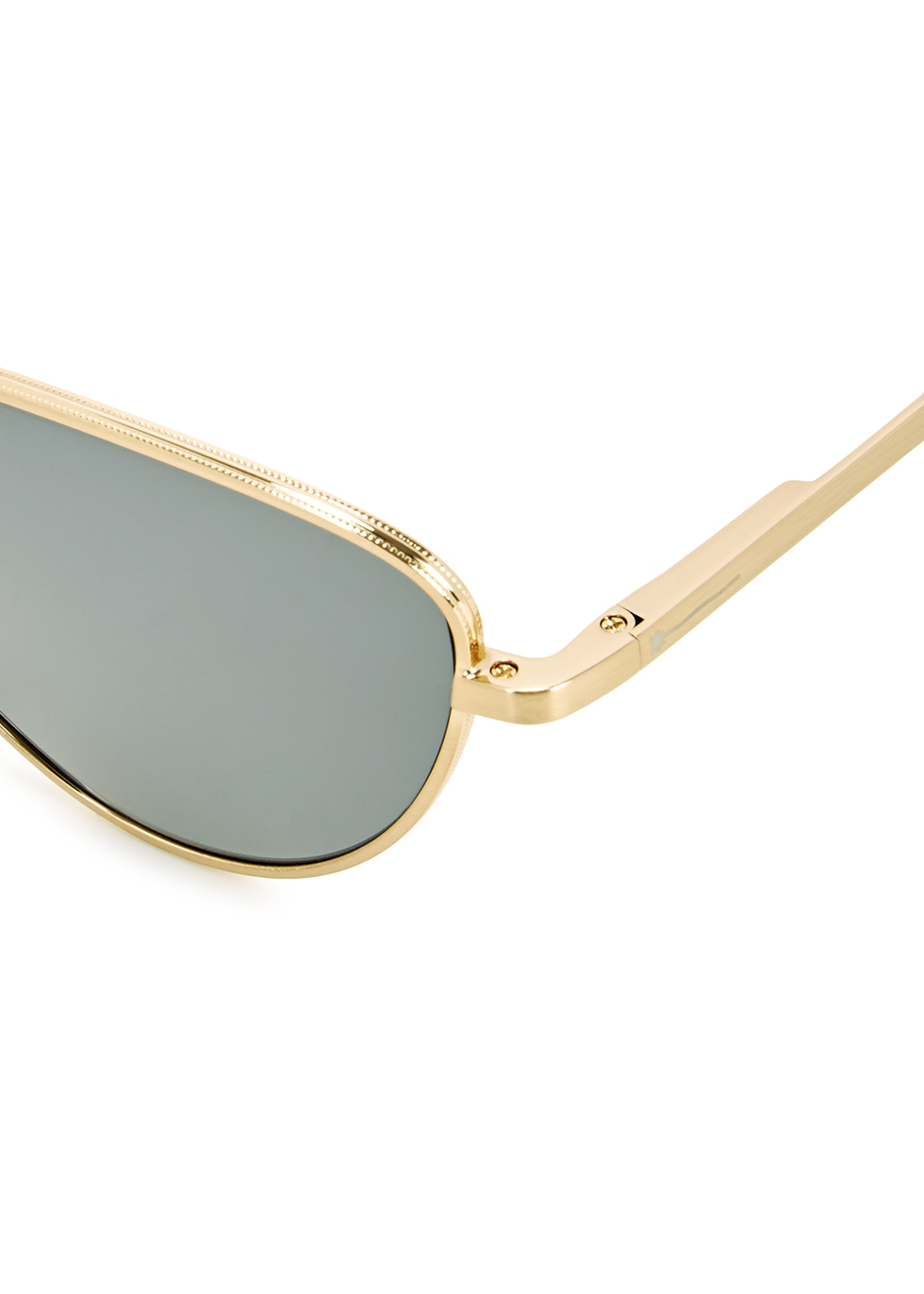 The Honey Buzz cat-eye sunglasses - CRAP EYEWEAR