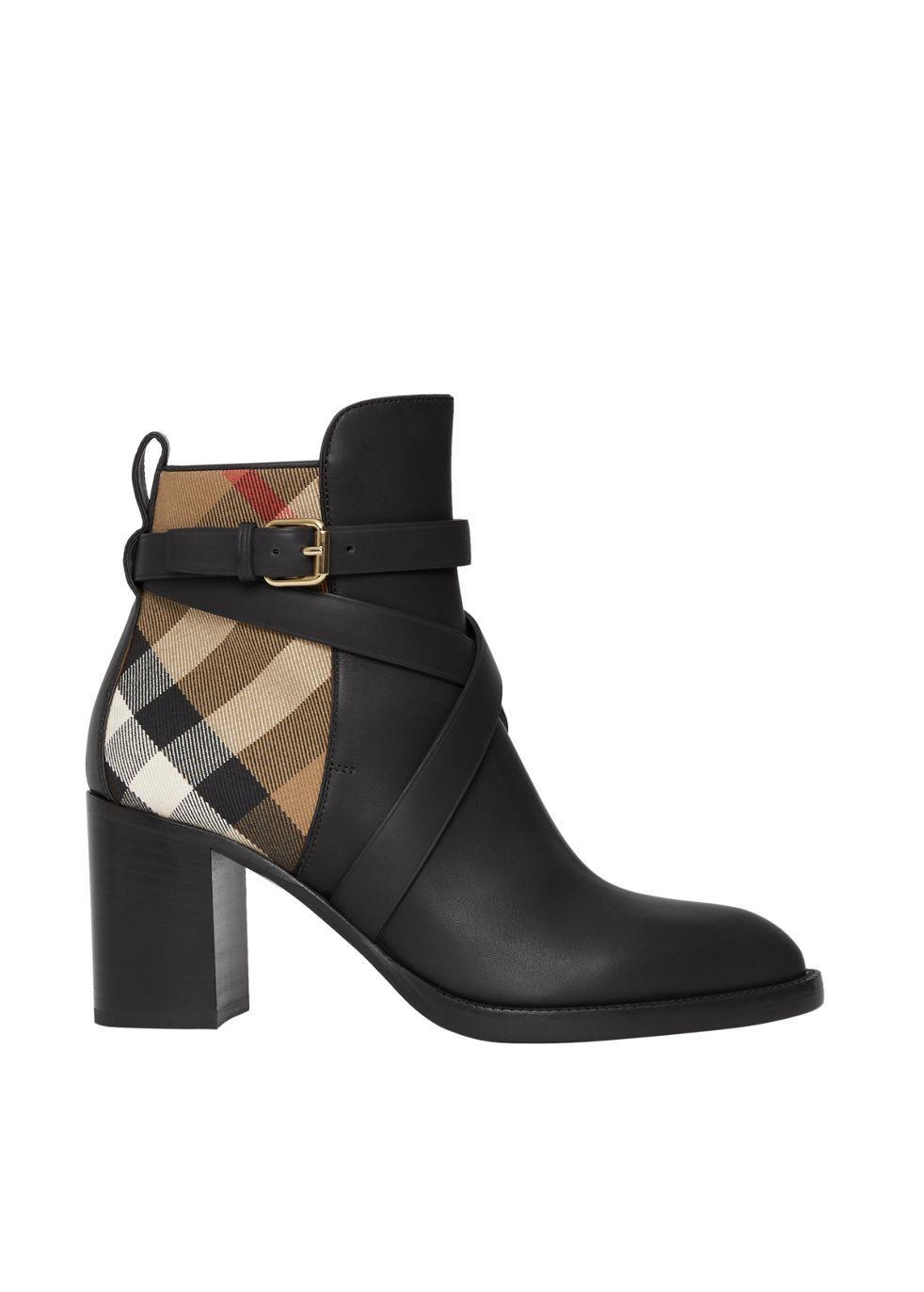 Burberry Women's Boots - Harvey Nichols