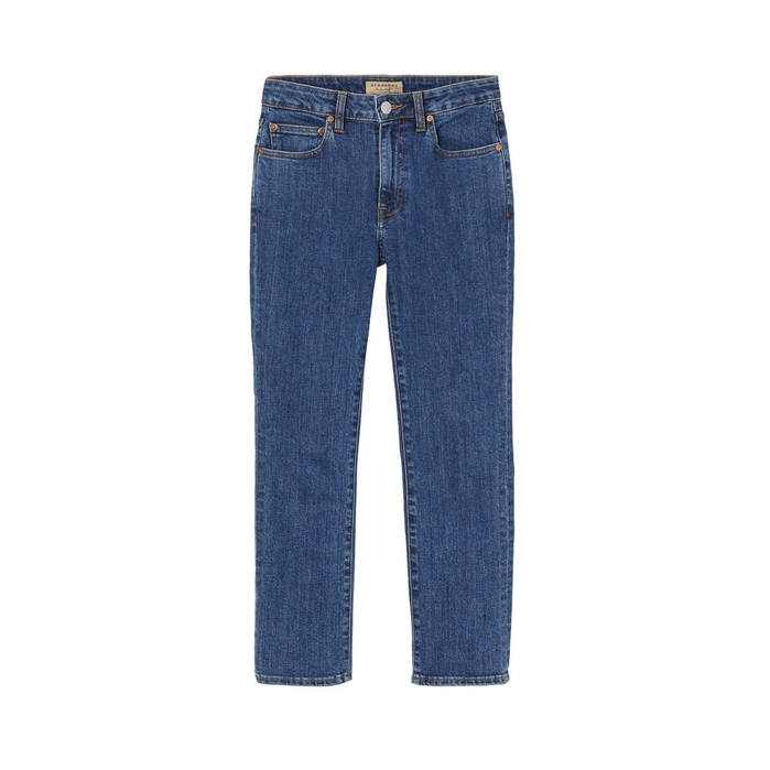 Burberry Jeans STRAIGHT FIT JAPANESE DENIM JEANS