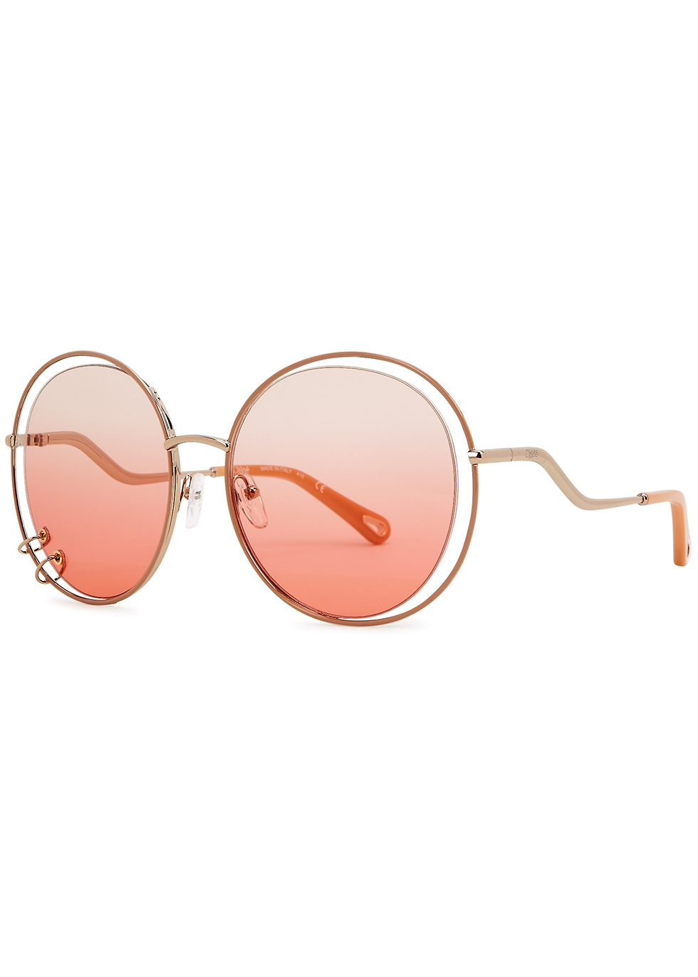 09d428d668b Chloé Sunglasses - Womens - Harvey Nichols