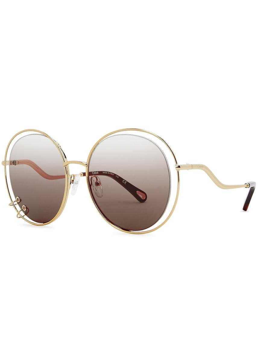 33fa5ffa4e9 Women s Designer Oversized Sunglasses - Harvey Nichols