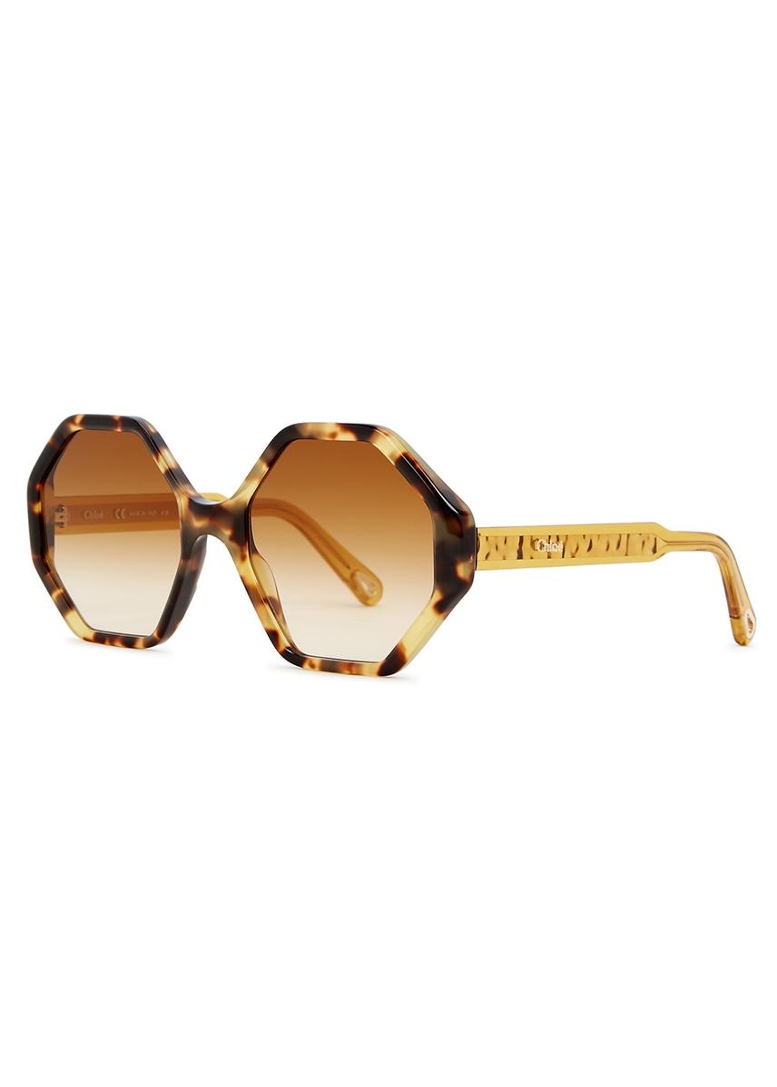 80a640dfe42 Women s Designer Round Sunglasses - Harvey Nichols