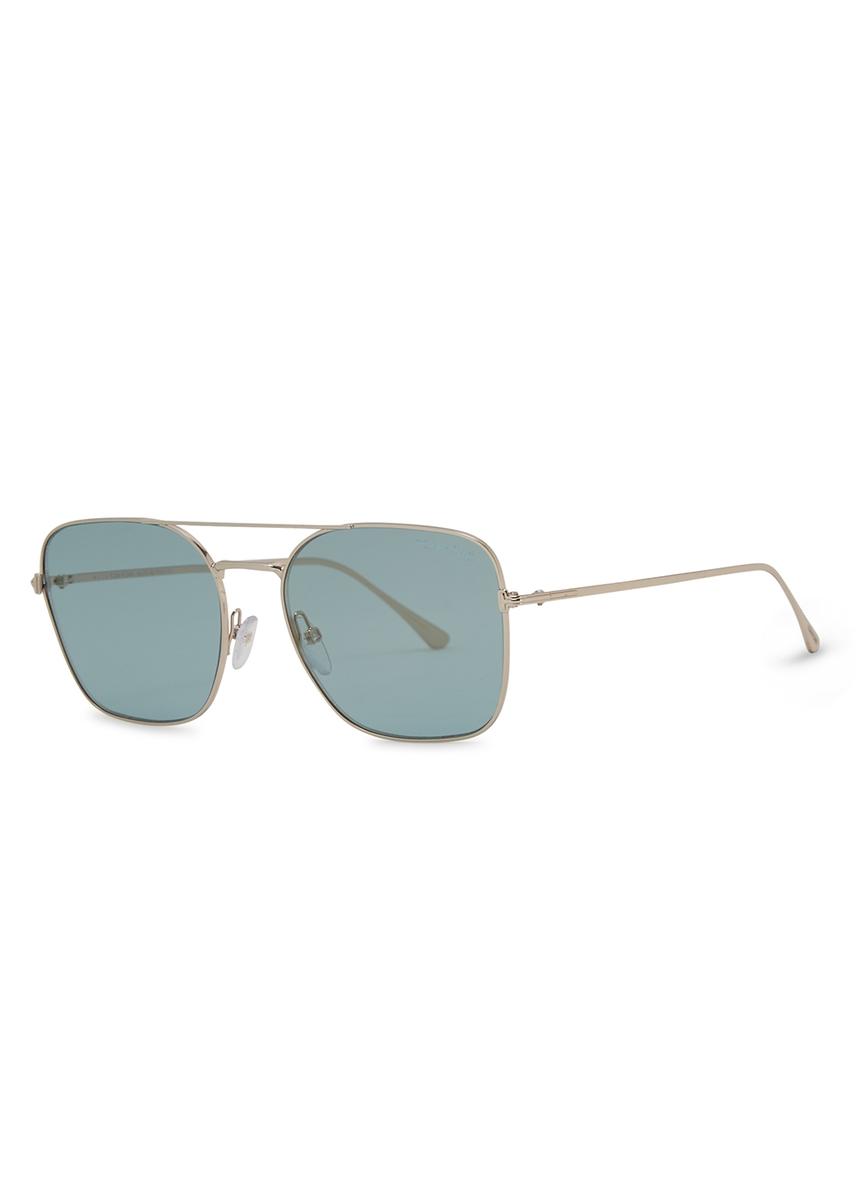 3a97c410524 Tom Ford Eyewear - Harvey Nichols