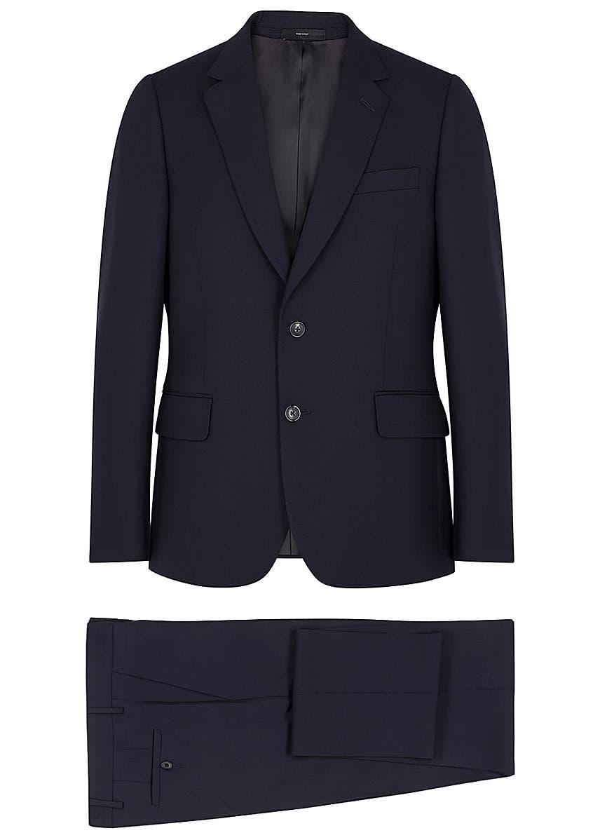 9715c80c8716 Men's Tailored Designer Suits - Harvey Nichols