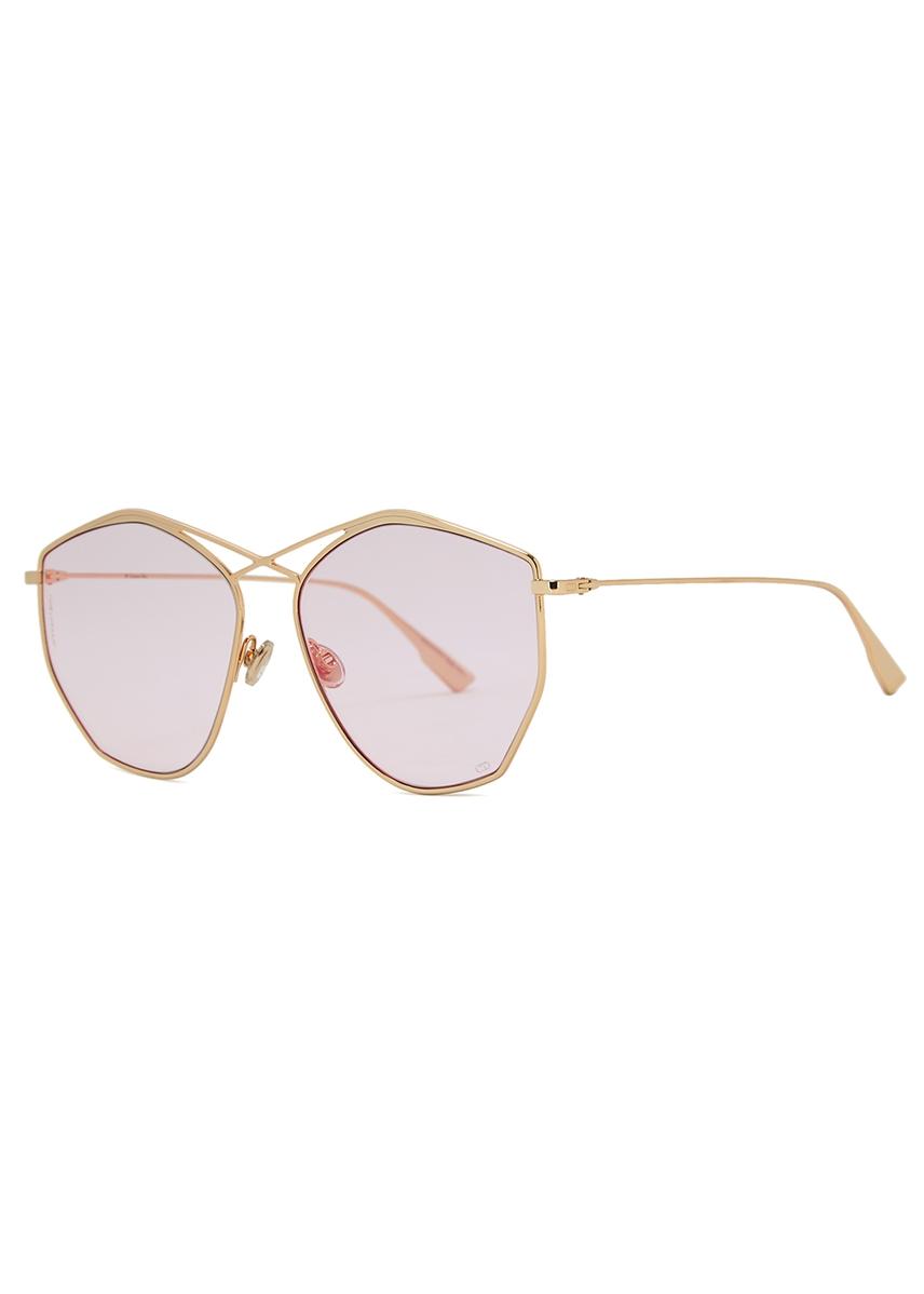 e6d1468a8f Women s Designer Square Sunglasses - Harvey Nichols