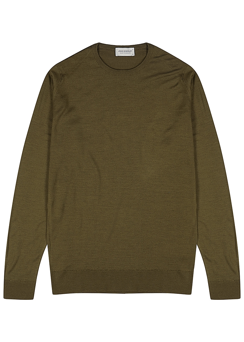 1fa9dd2a Men's Designer Knitwear and Jumpers - Harvey Nichols