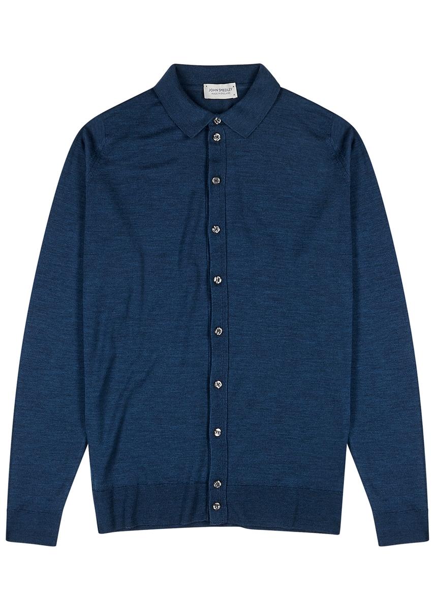 450e3b5e8e8 Men s Designer Shirts - Harvey Nichols