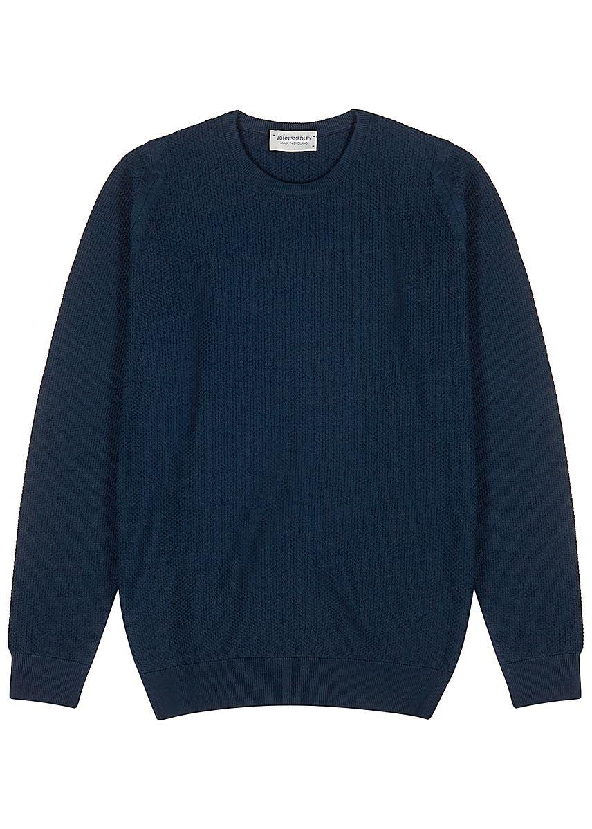 5b5cddbca6 Men's Designer Knitwear and Jumpers - Harvey Nichols