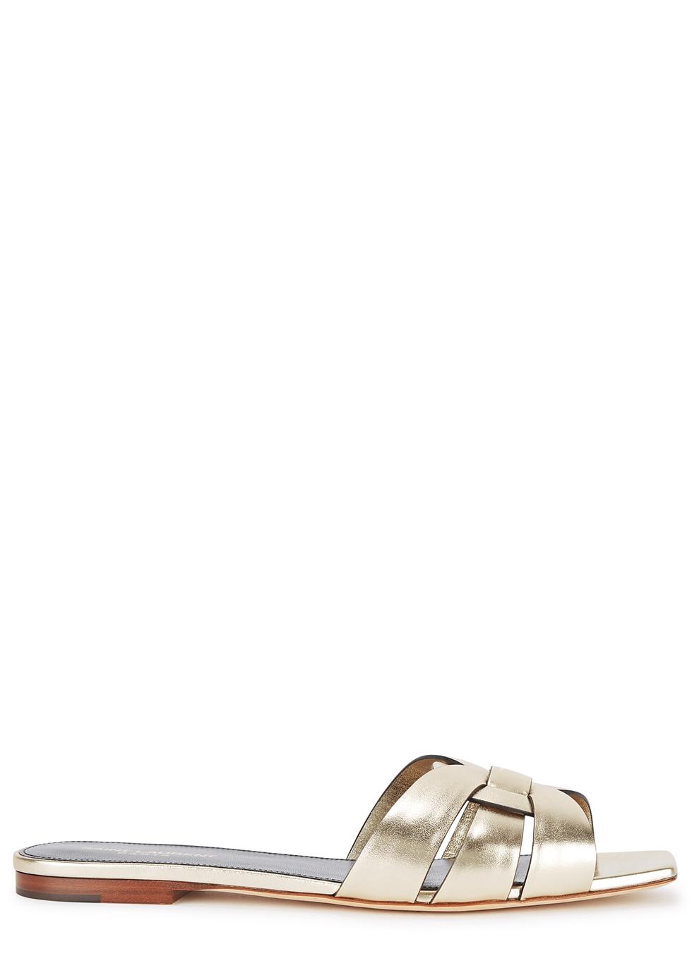 13875fbe6bf Saint Laurent Shoes, Boots, Sandals, Ankle Boots - Harvey Nichols.