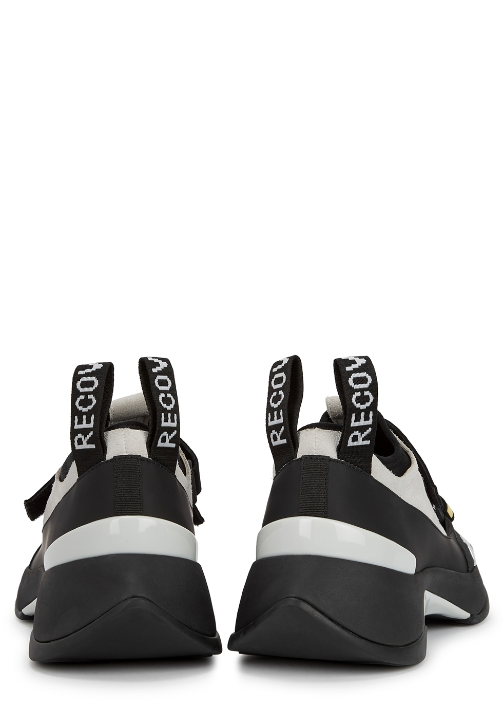 Recovery panelled trainers - Palm Angels