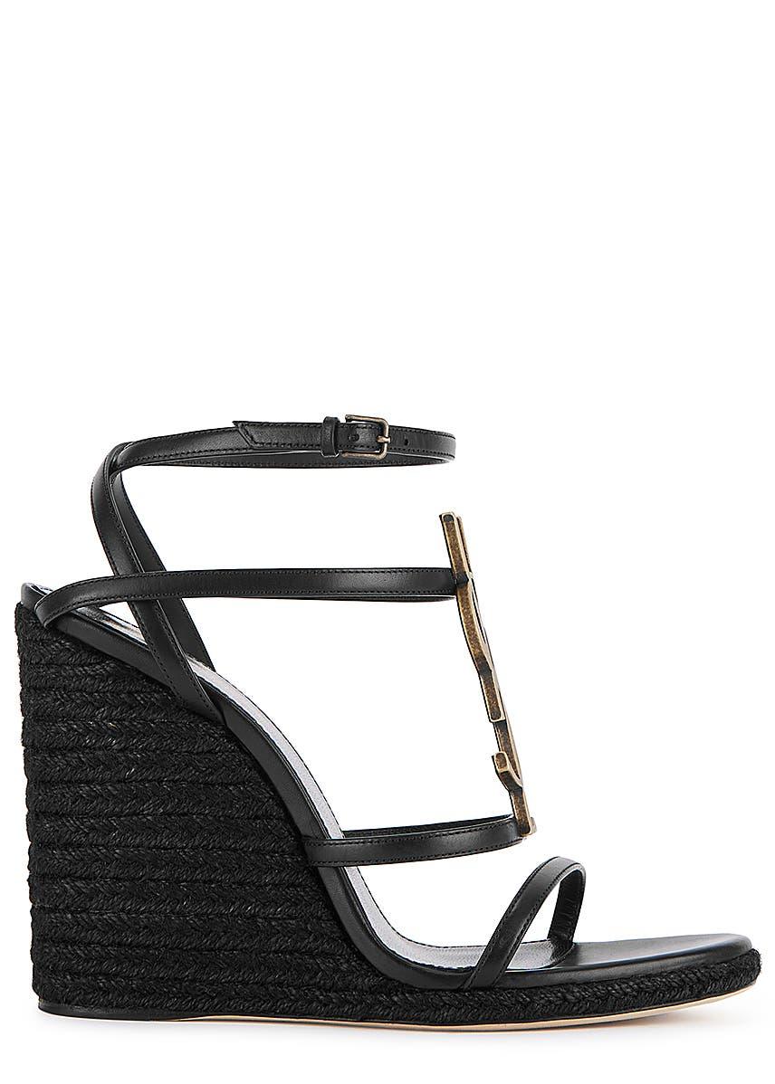 30d71486904 Cassandra 115 black sandals ...