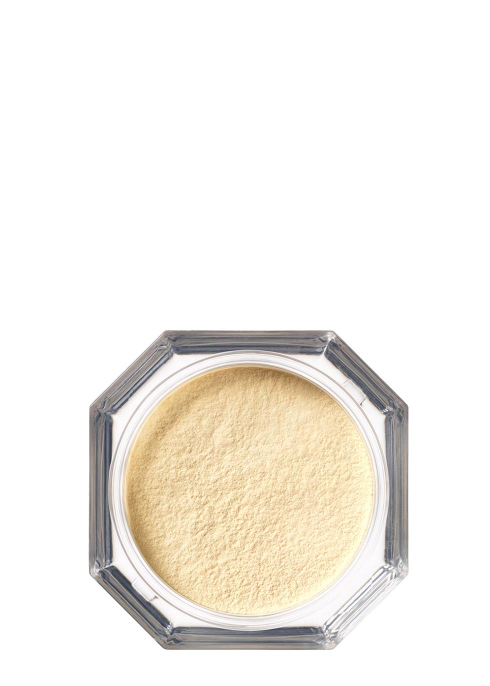 Pro Filt'r Mini Instant Retouch Setting Powder - Butter - FENTY BEAUTY