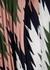 Zigzag-print crepe maxi skirt - M Missoni