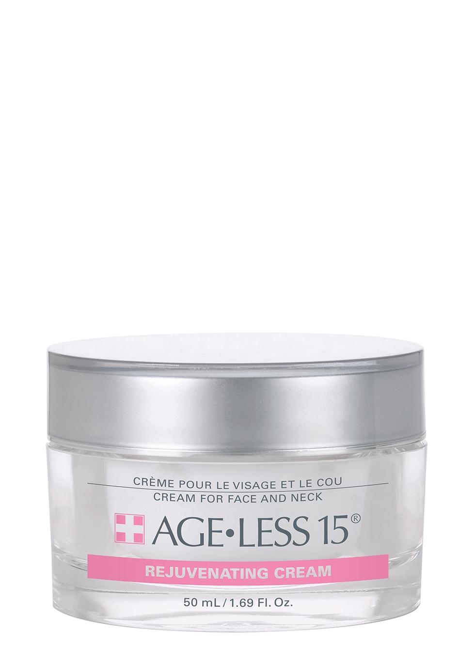 Ageless 15 Rejuvenating Cream 50ml