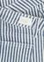Verdugo striped skinny jeans - Paige