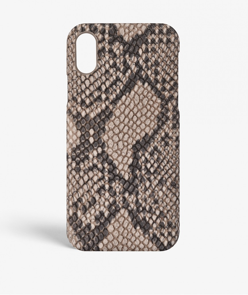 iphone cases home harvey nicholsiphone xs max soft python cashmere