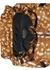 Deer print nylon drawcord backpack - Burberry