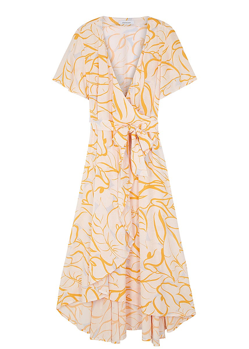 48f76cd8f63d3e Designer Day Dresses - Luxury Brands - Harvey Nichols