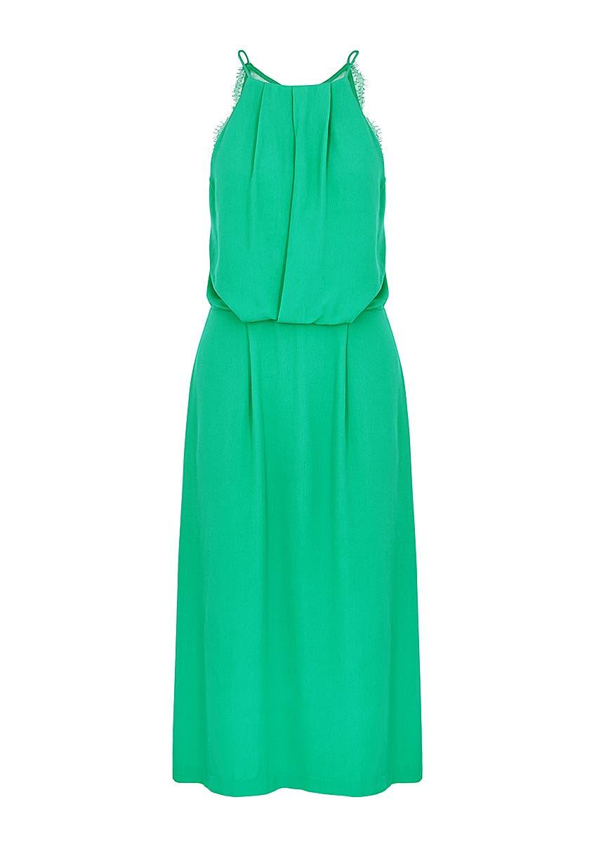 bfb3844bdb Designer Midi Dresses - Mid Length Dresses - Harvey Nichols