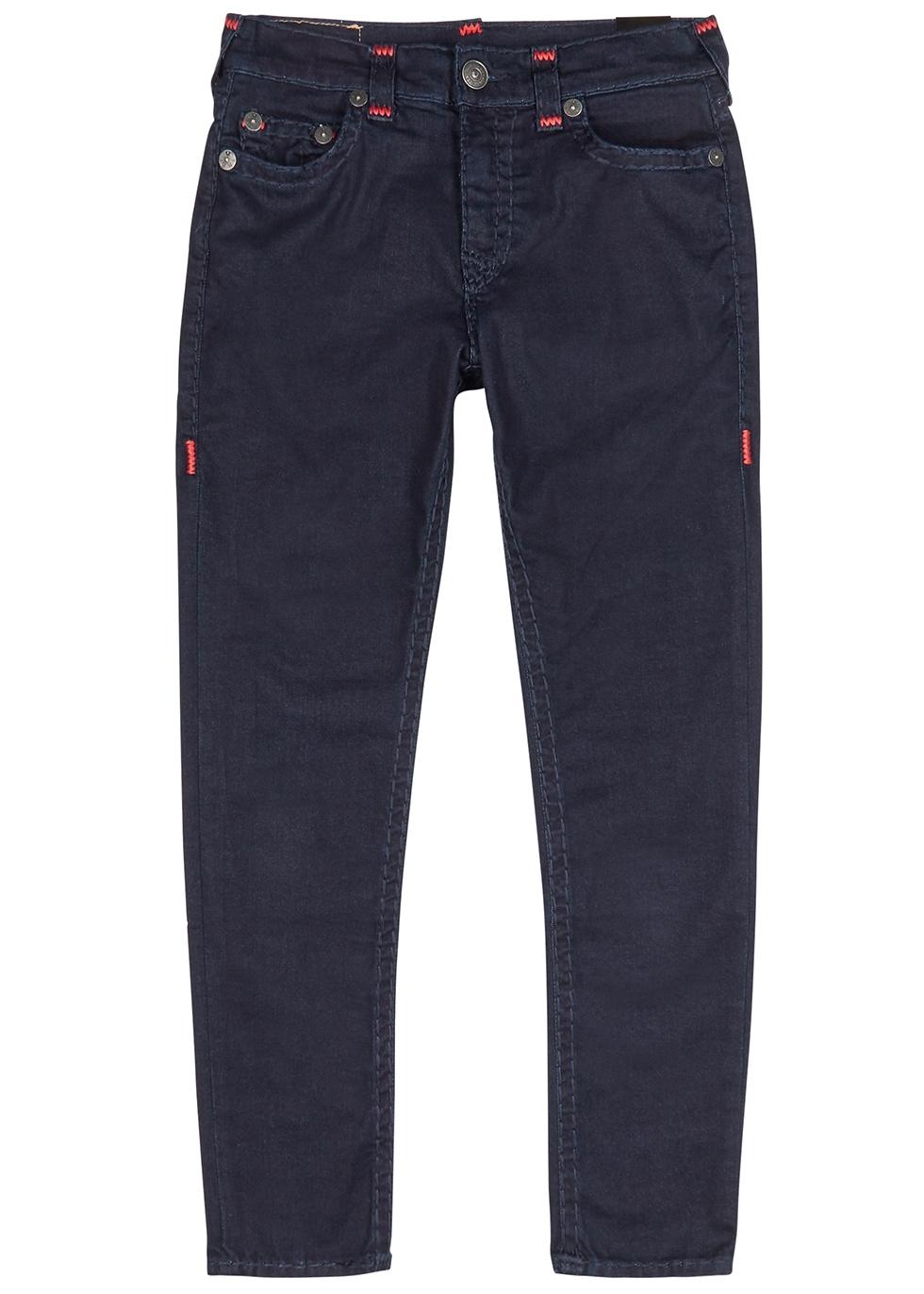 Jack indigo skinny jeans - True Religion